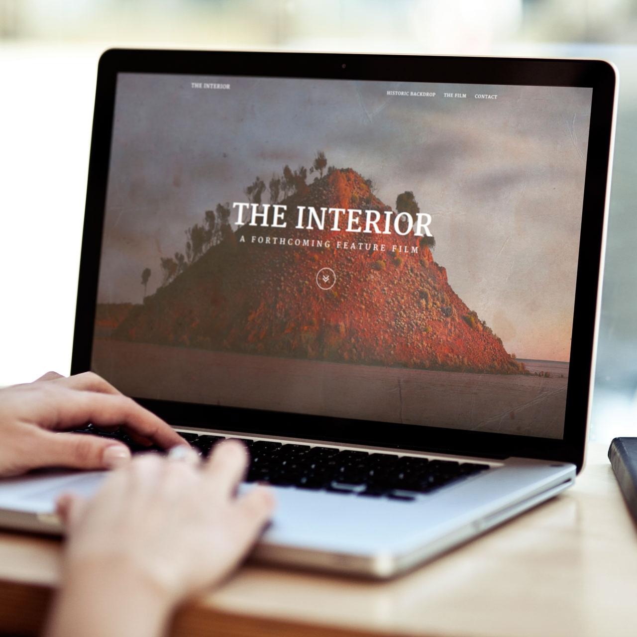 网站设计WEB DESIGN