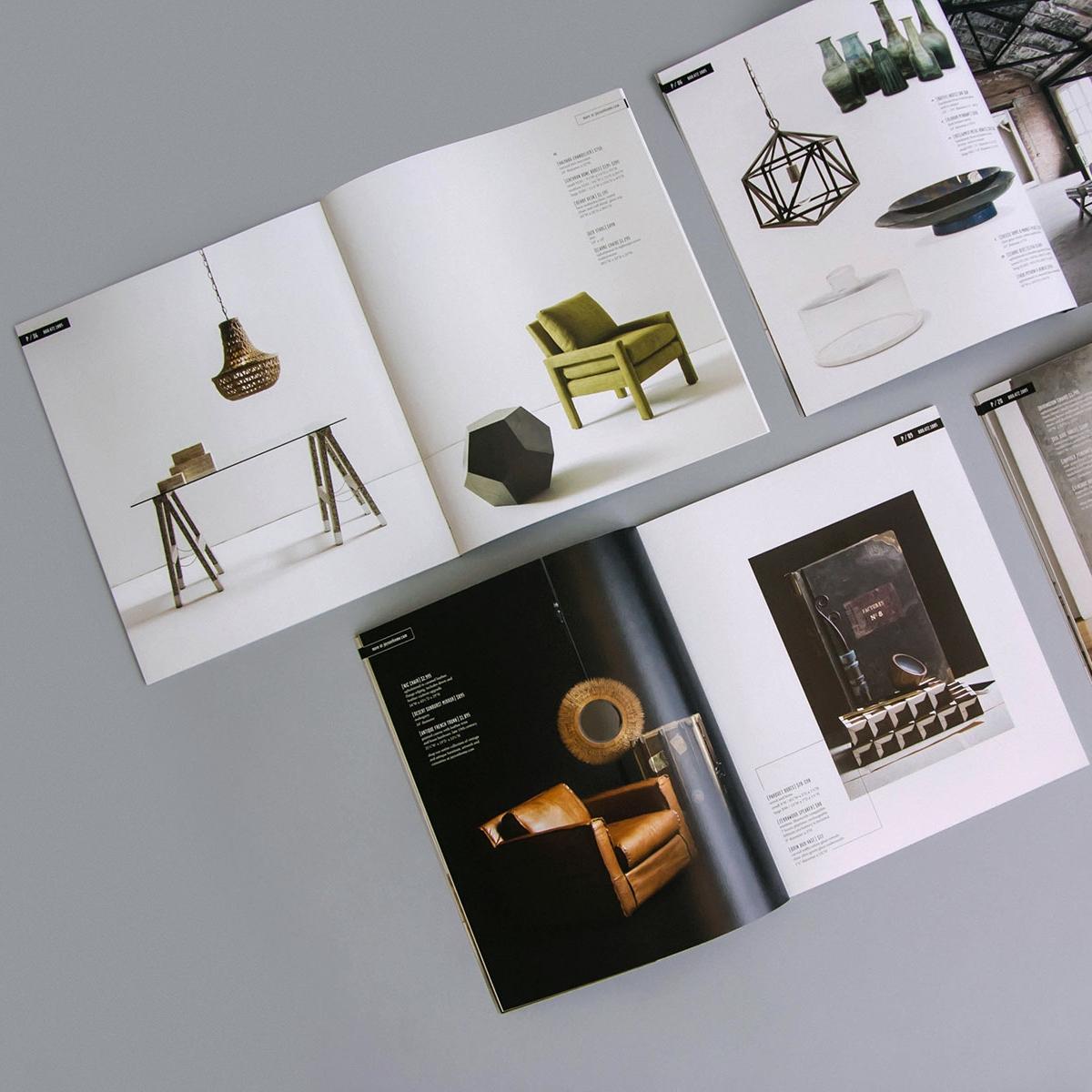 印刷品设计 MARKETING MATERIAL