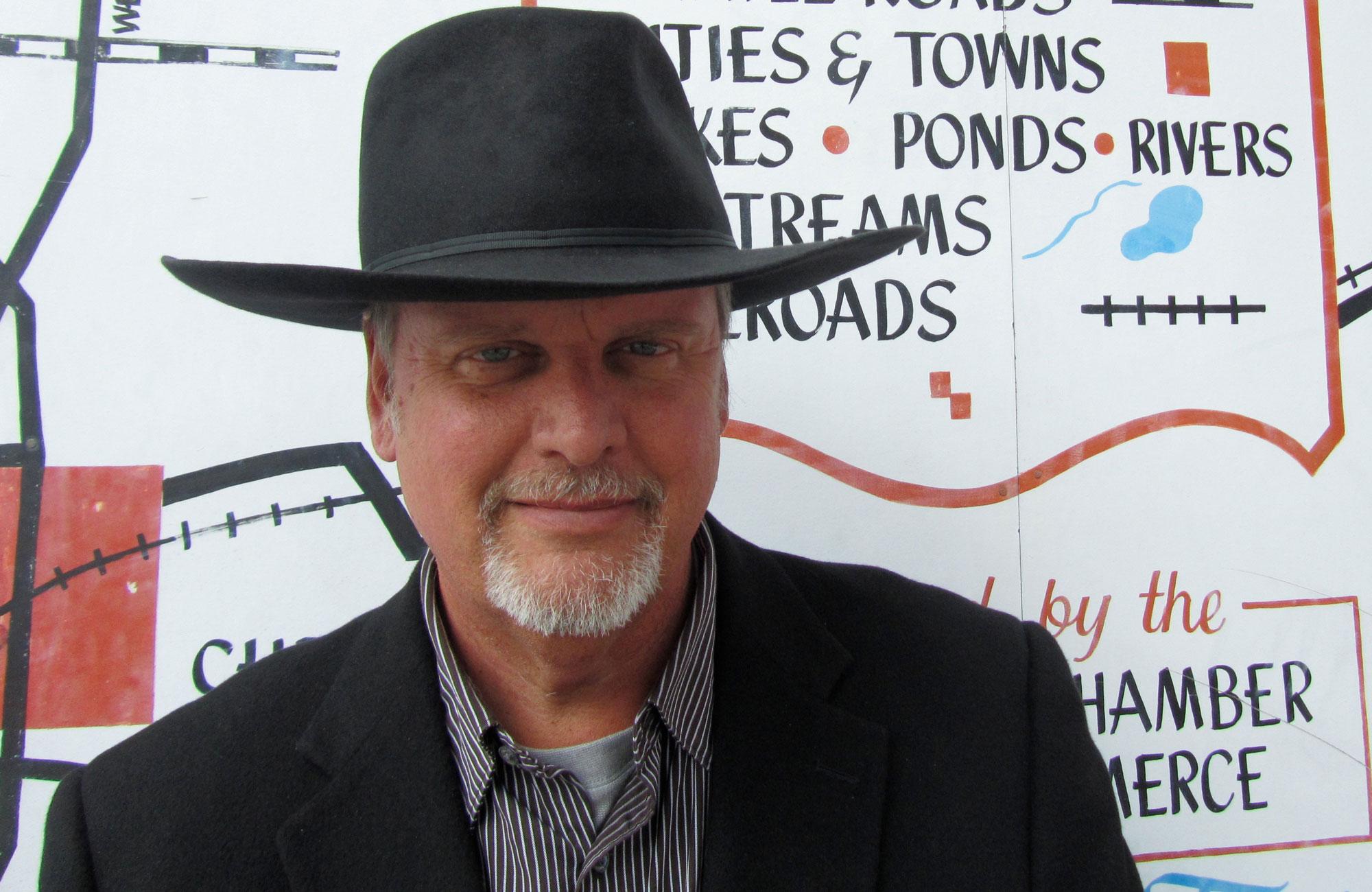Michael Daugherty, composer