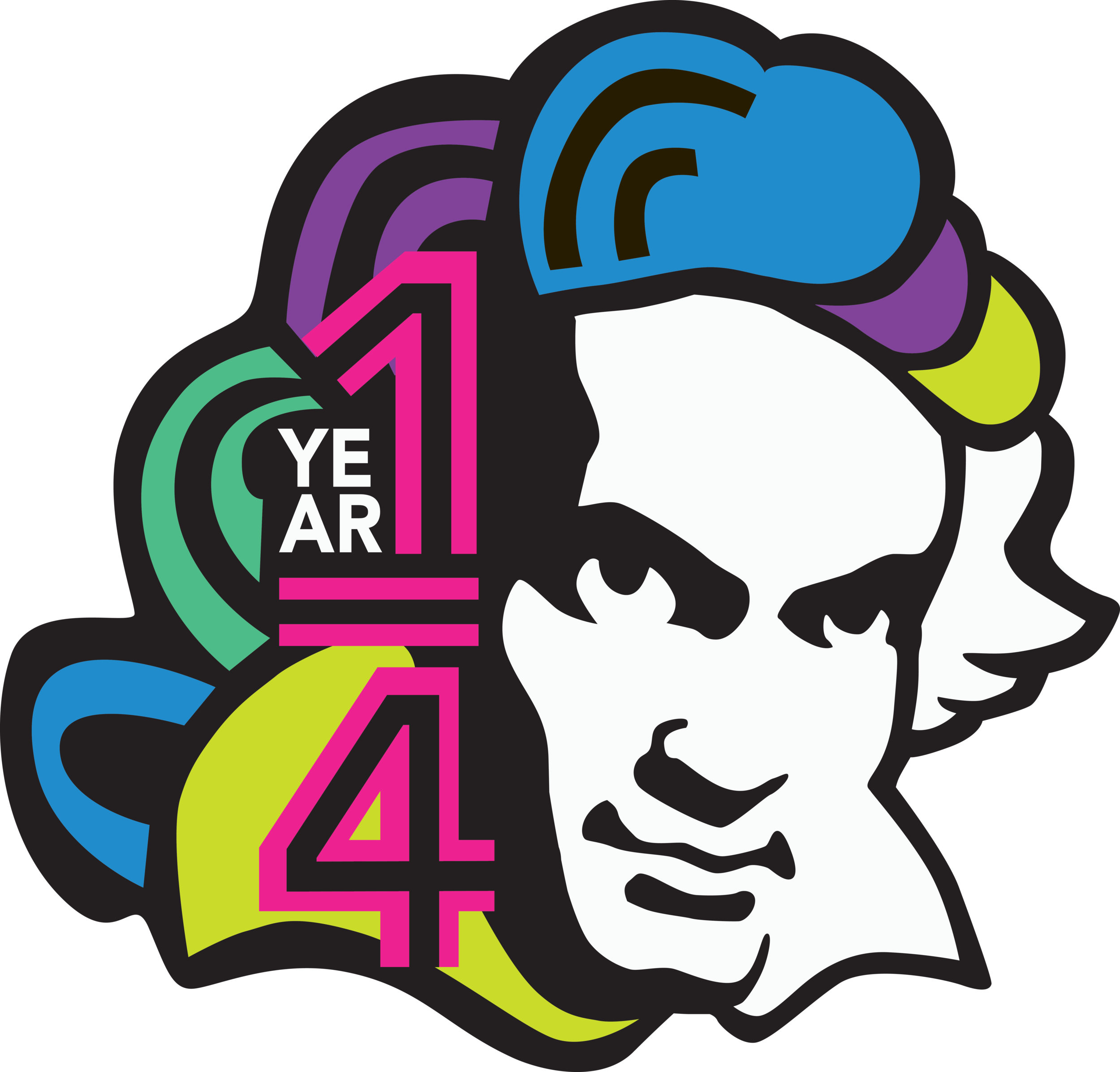 The first 2016-17 concert from our Beethoven 4/4 Festival