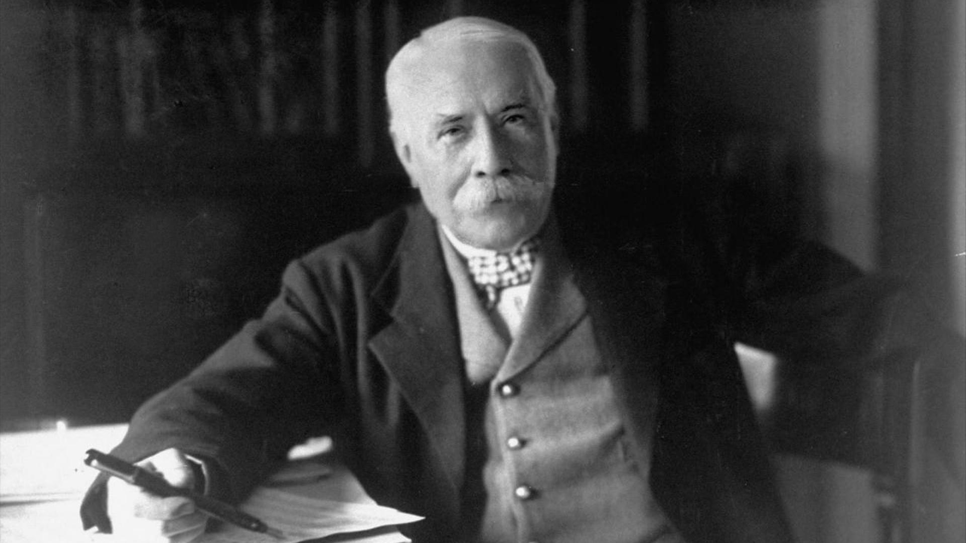 Edward Elgar, composer