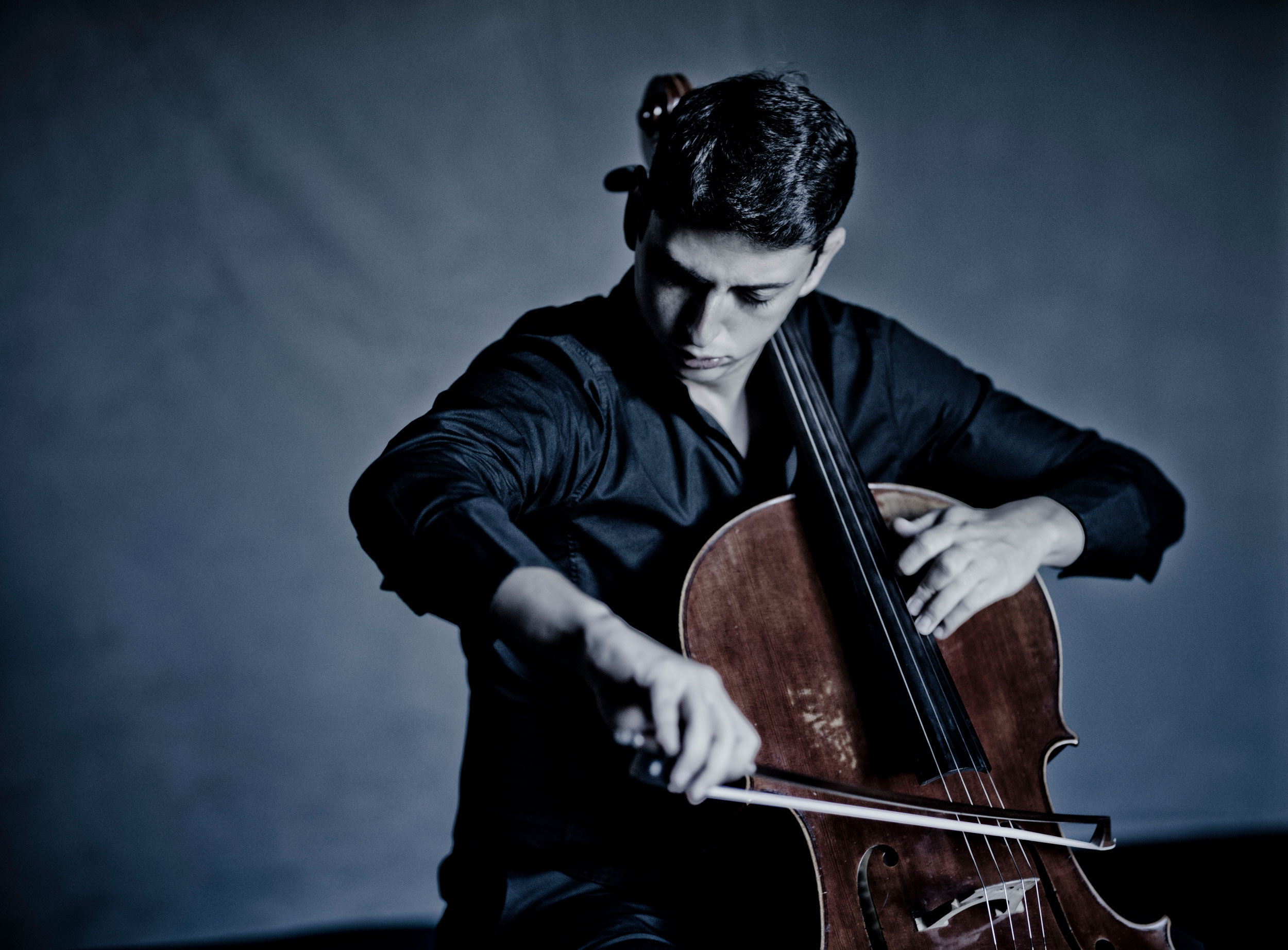 Narek Hakhnazaryan, cello