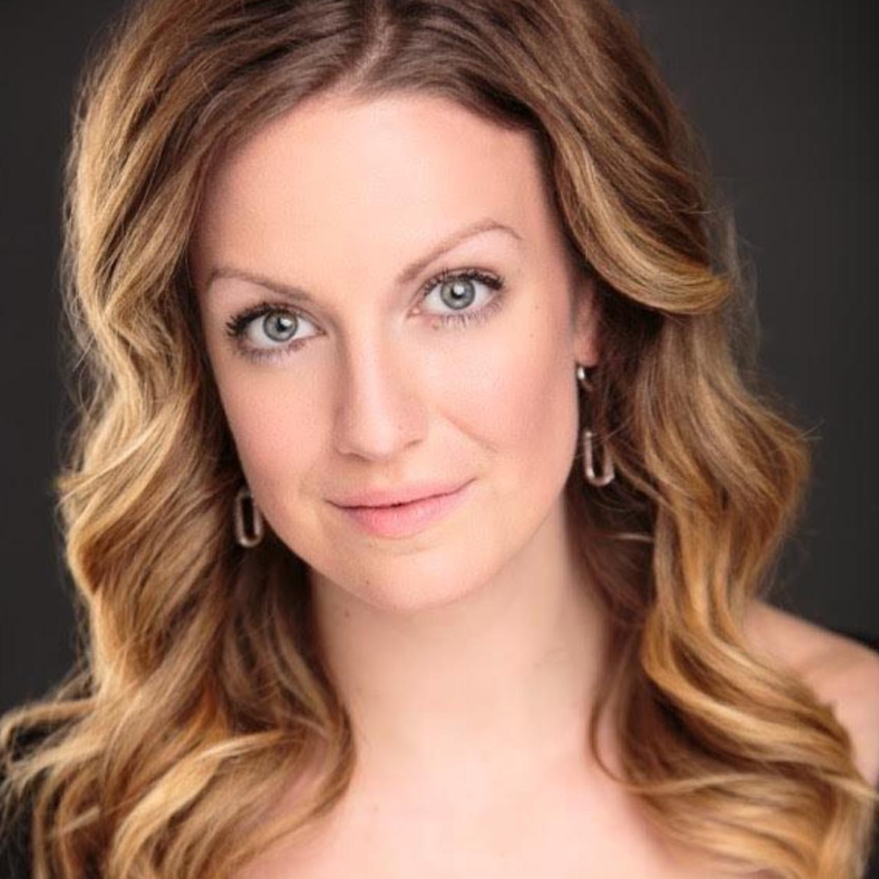 Devon Lavinia Yates - as Cunegonde