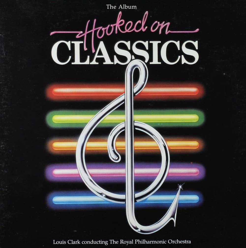 Hooked on Classics K-tel