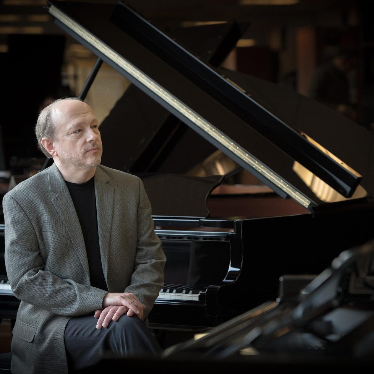 Marc-André Hamelin - October 6
