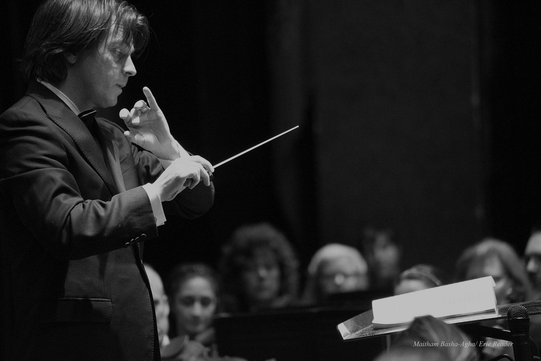 2019-20 Season — Erie Philharmonic