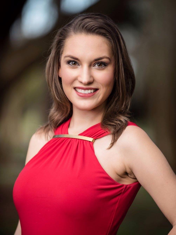Ashley Fabian - soprano