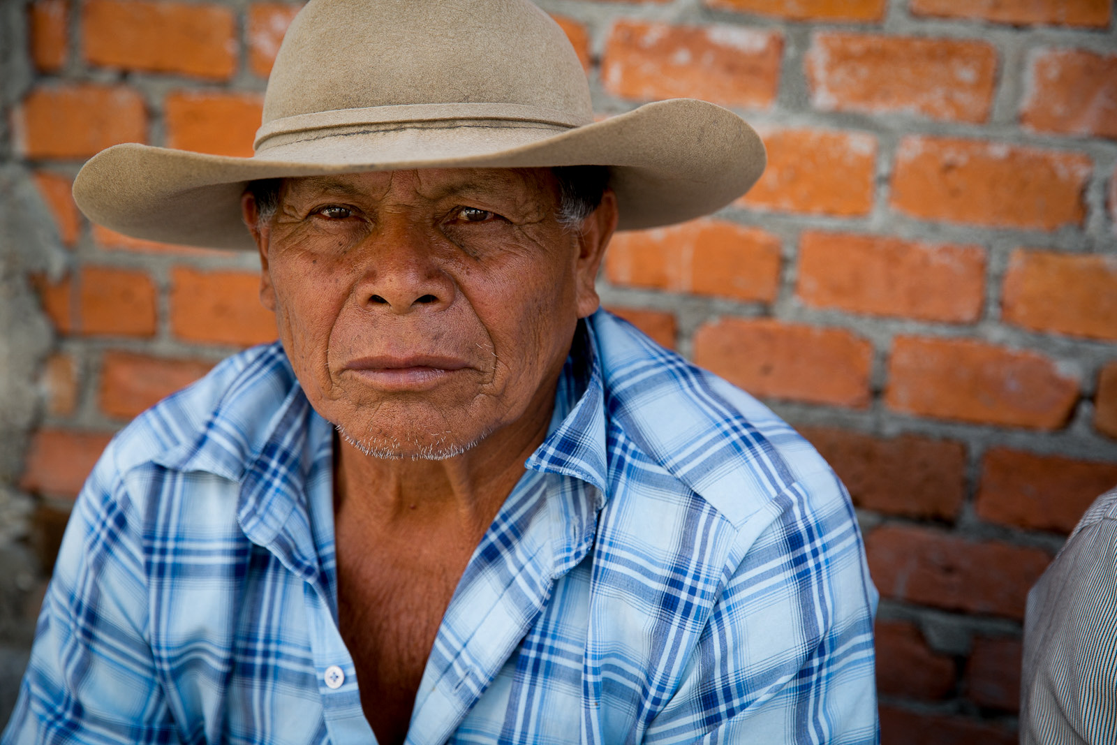 Maestro Mezcalero, Don Cosme Hernandez, San Baltazar, Oaxaca, Mexico