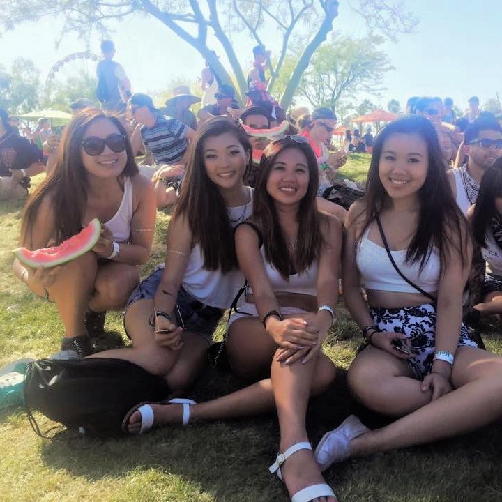 Coachella Weekend 1