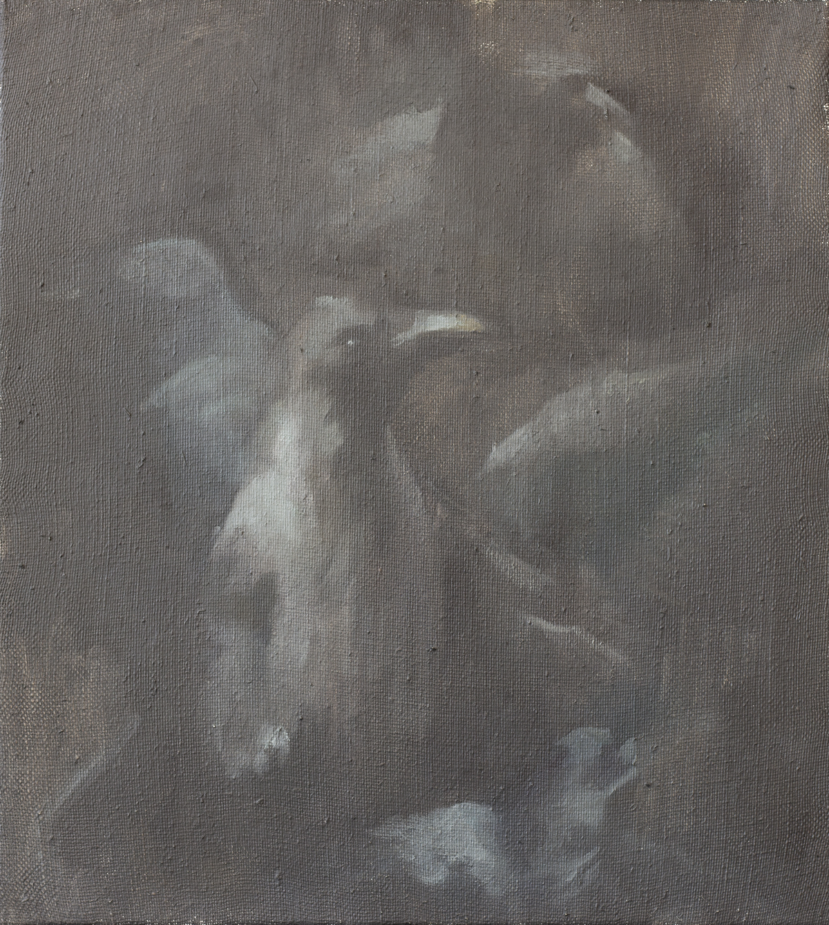 Birds II, Oil on Canvas, 2012