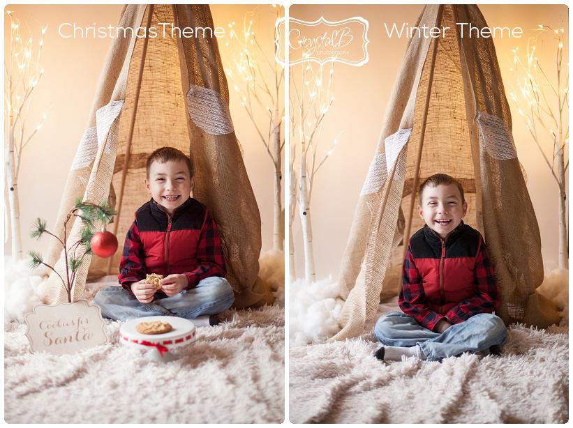 CrystalB Photography Children's minis
