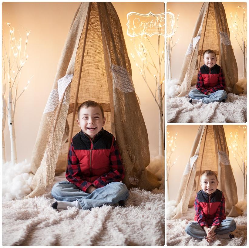CrystalB Photgraphy Christmas Mini