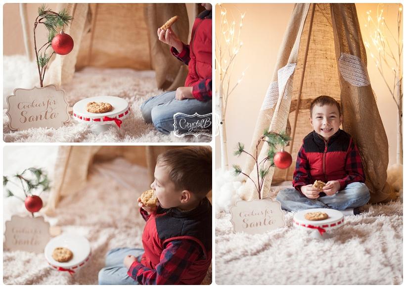 CrystalB Photography Christmas Minis
