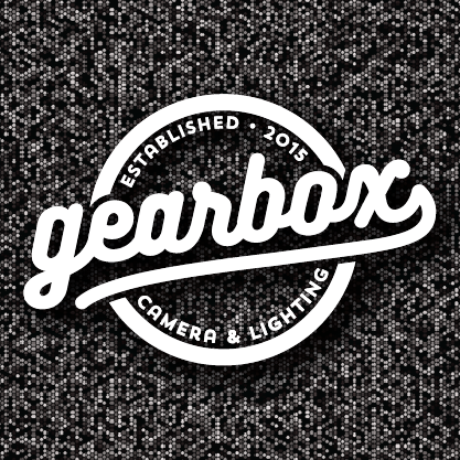 Powered by Gearbox -