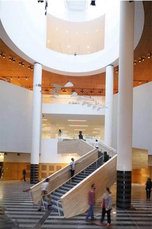 SFMOMA (as in the San Francisco Museum of Modern Art)