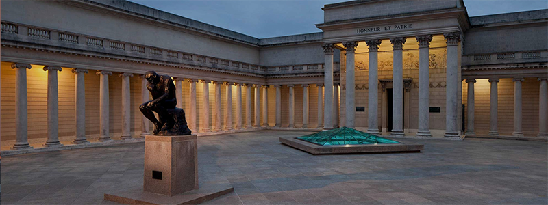The Legion of Honor, Lincoln Park