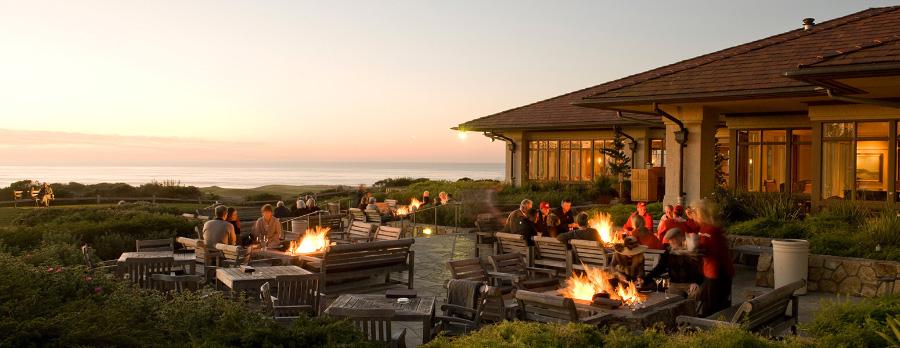 The Inn at Spanish Bay/The Lodge at Pebble Beach