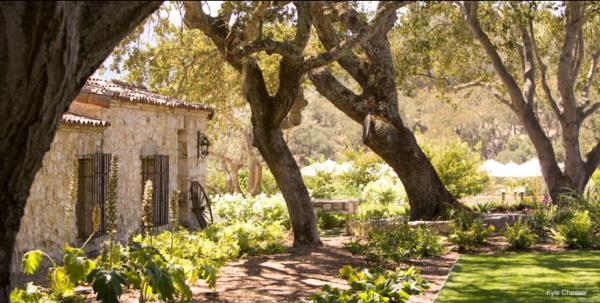 Holman Ranch & Vineyards