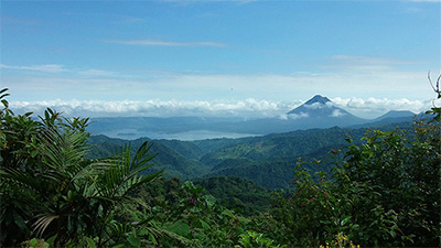 Great adventure in costa rica let costaricadmc.com plan a great event for you.
