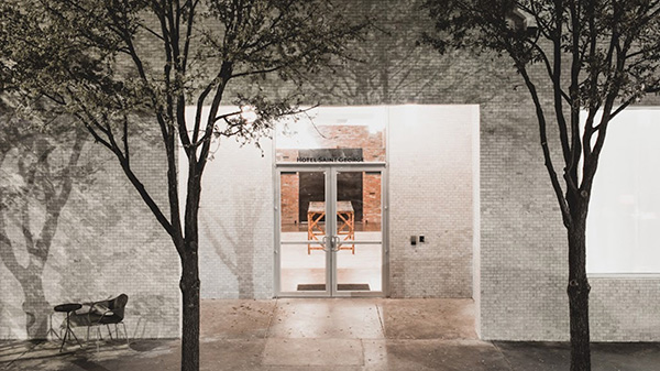 on conde nasts hot list for 2017 - marfa a design center
