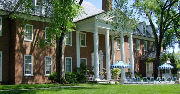 Hillwood Estate Washington, D.C.