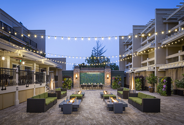 Toll House Hotel in Los Gatos, Welcomes Your Group with S'more Summer Savings!