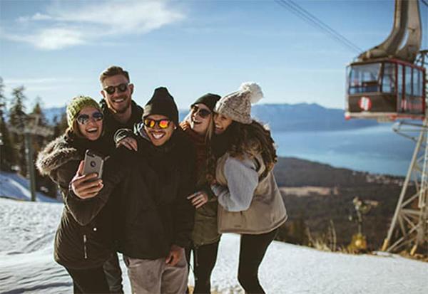 Group meeting venues take you so outside the box. Zalanta, Gondola Vista, or Lakeland Village at Heavenly, South Lake Tahoe. Special Group Meeting Deals.
