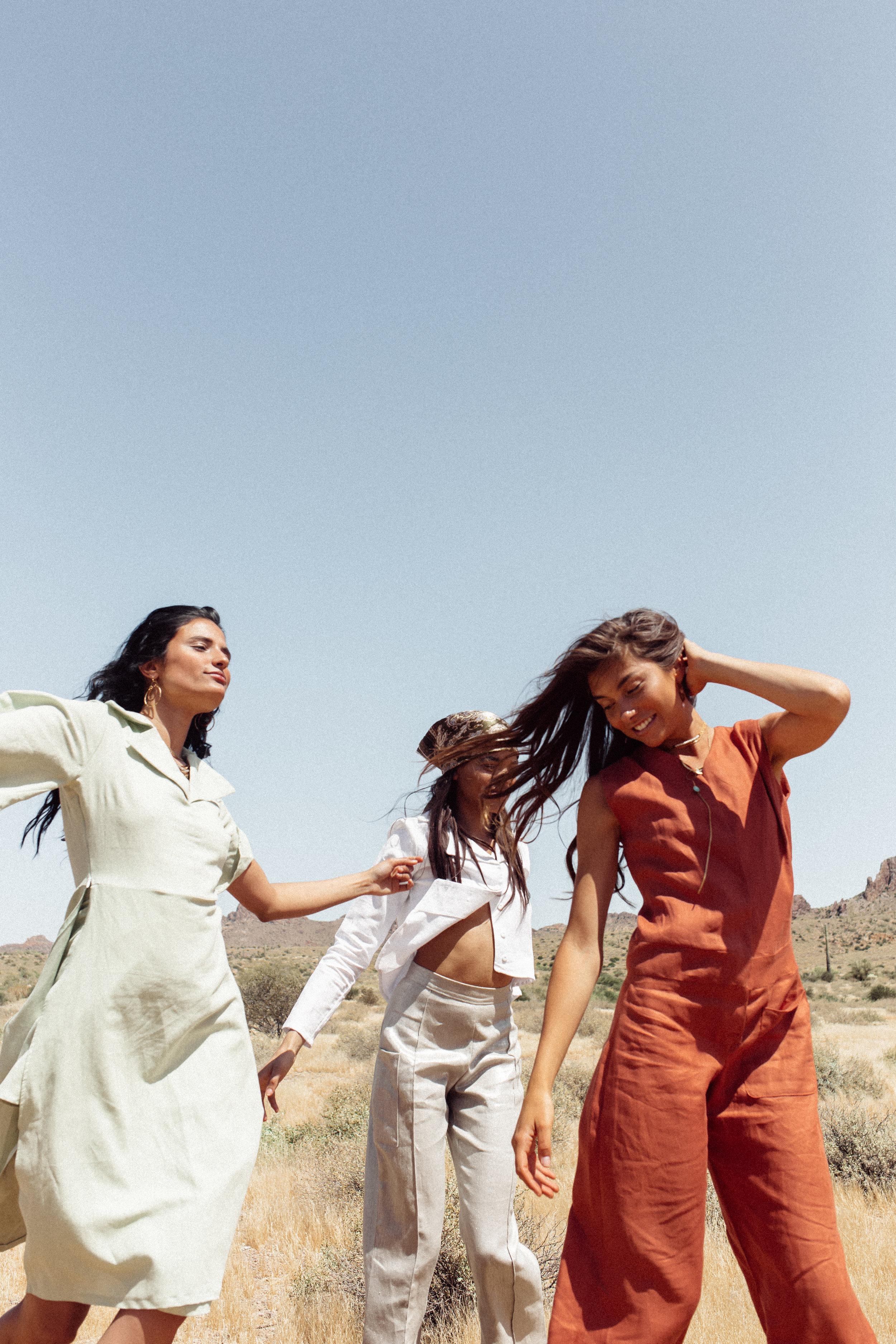 Angela ,  Katie ,  Sarah  for  Konstantine    Ford RBA   Key Models ,  Plutino Models   Lizbell Agency   Pheonix '17