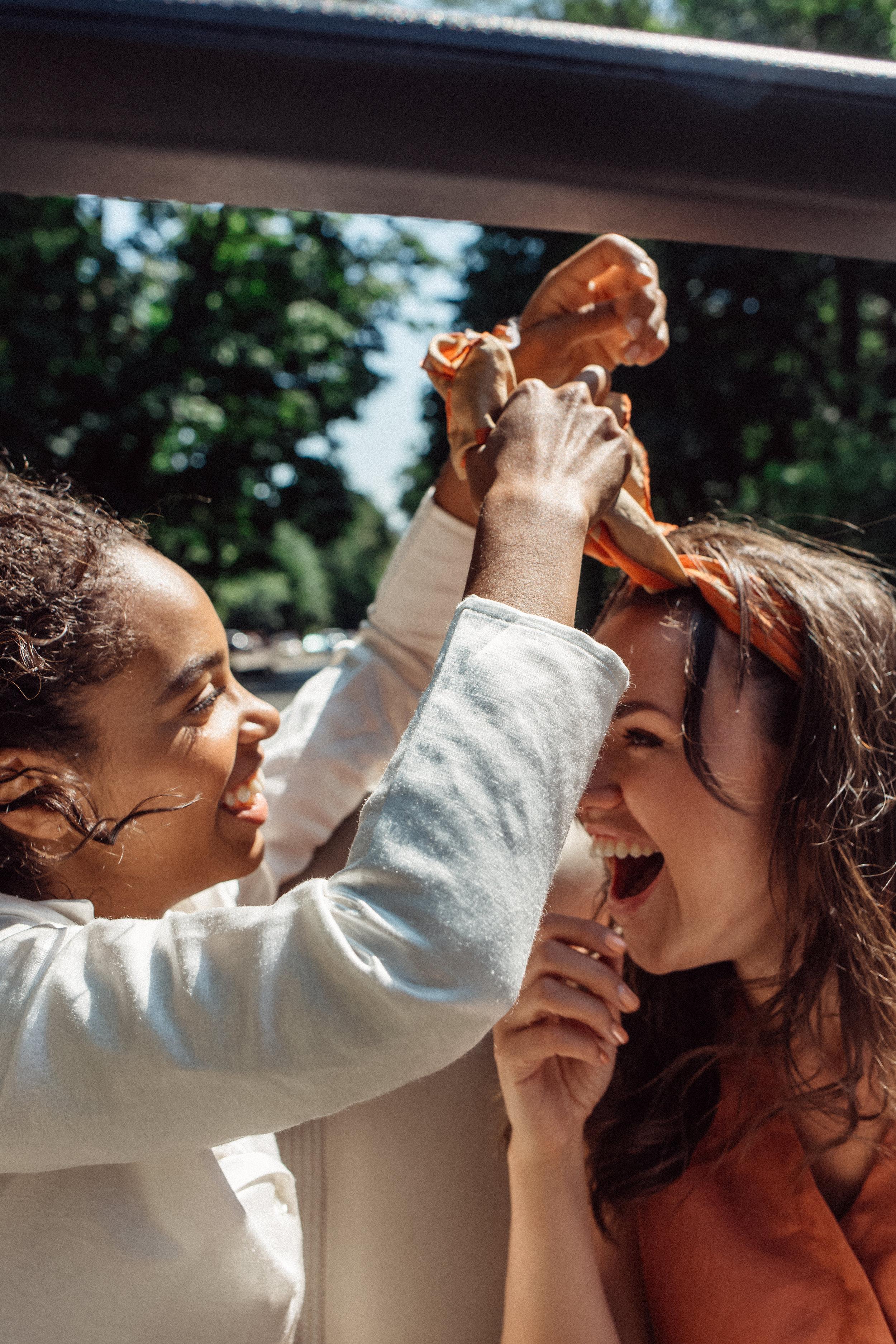 Nesta  &  Lillian  for  Konstantine   Vancouver '17
