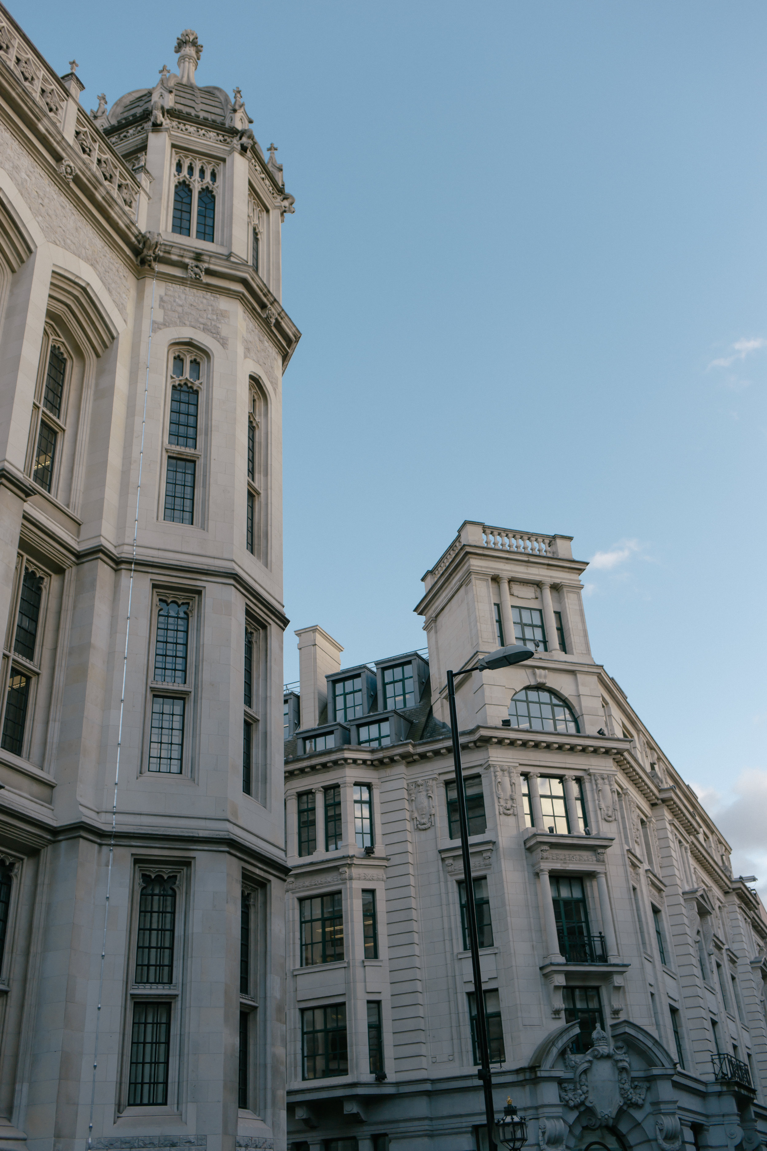 King's College London '17