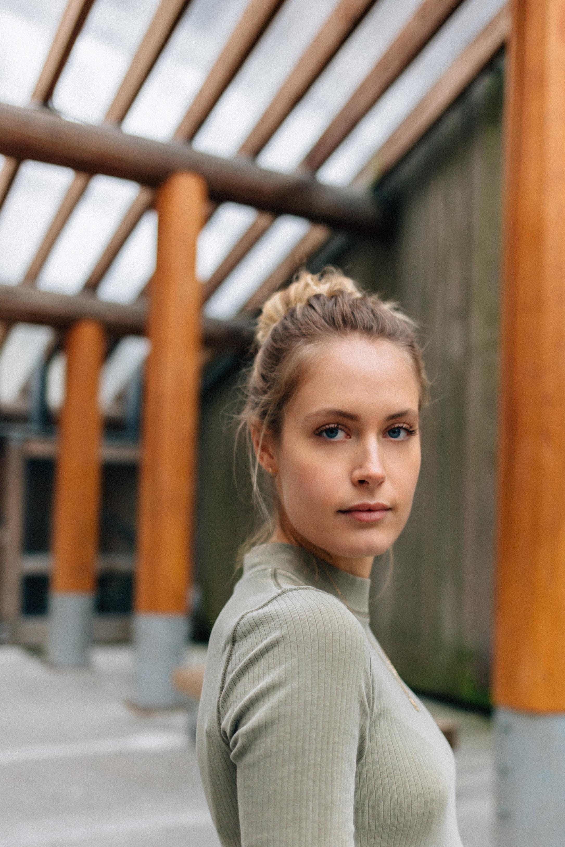 Brooke    Stranger Agency   Vancouver '19