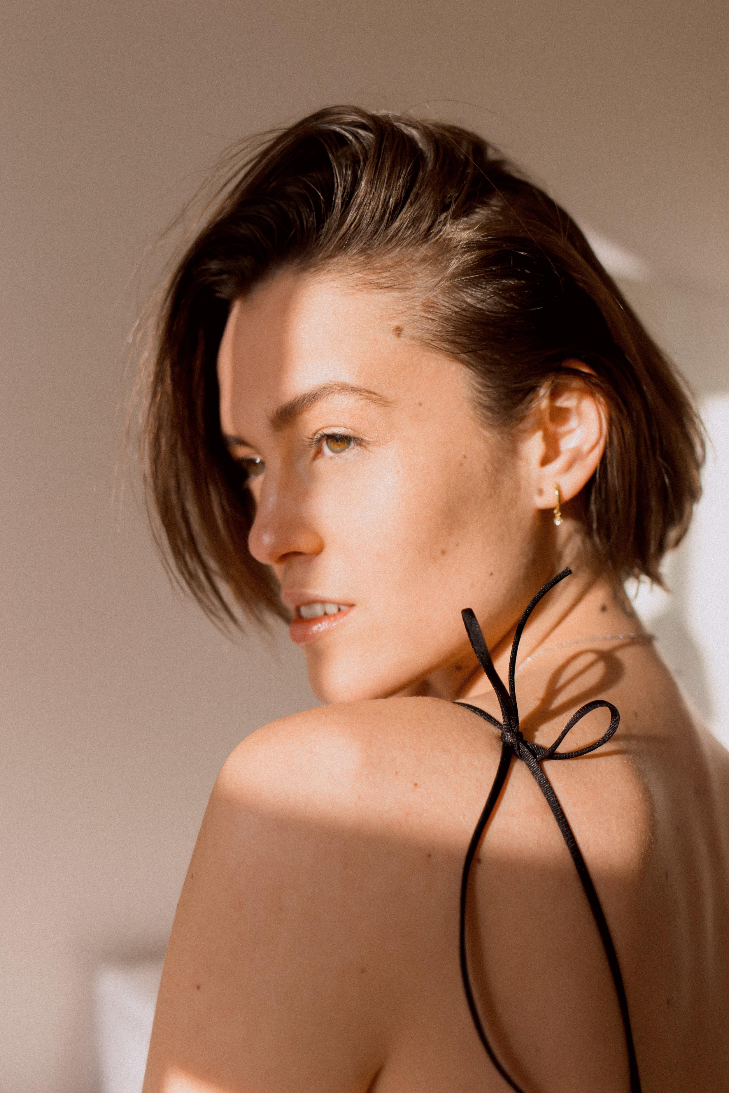 Katie    Richards Models ,  Plutino Models   Montage Models ,  Heffner Models   vancouver '19