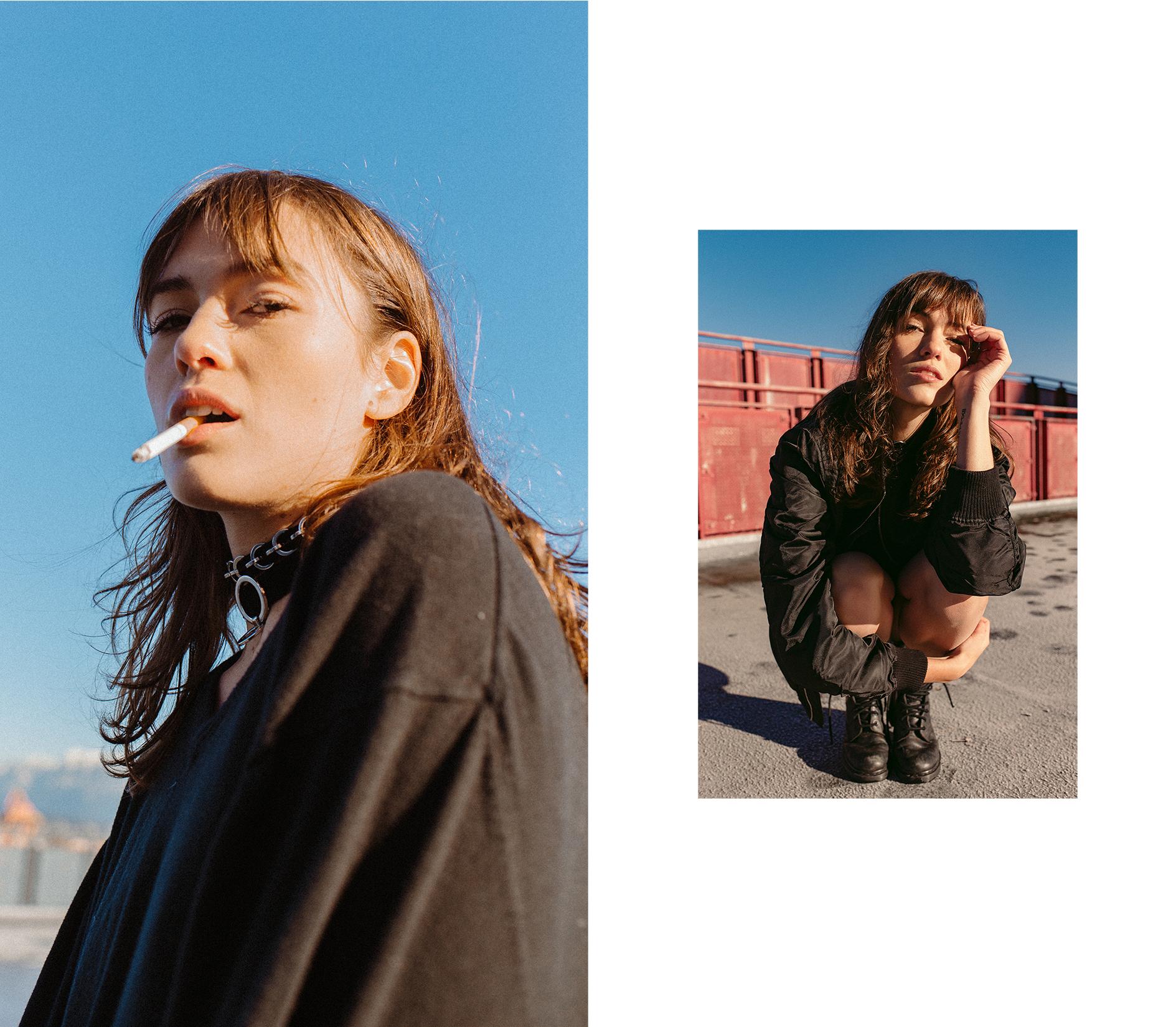 Katie    Richards Models ,  Plutino Models   Montage Models ,  Heffner Models   vancouver '16