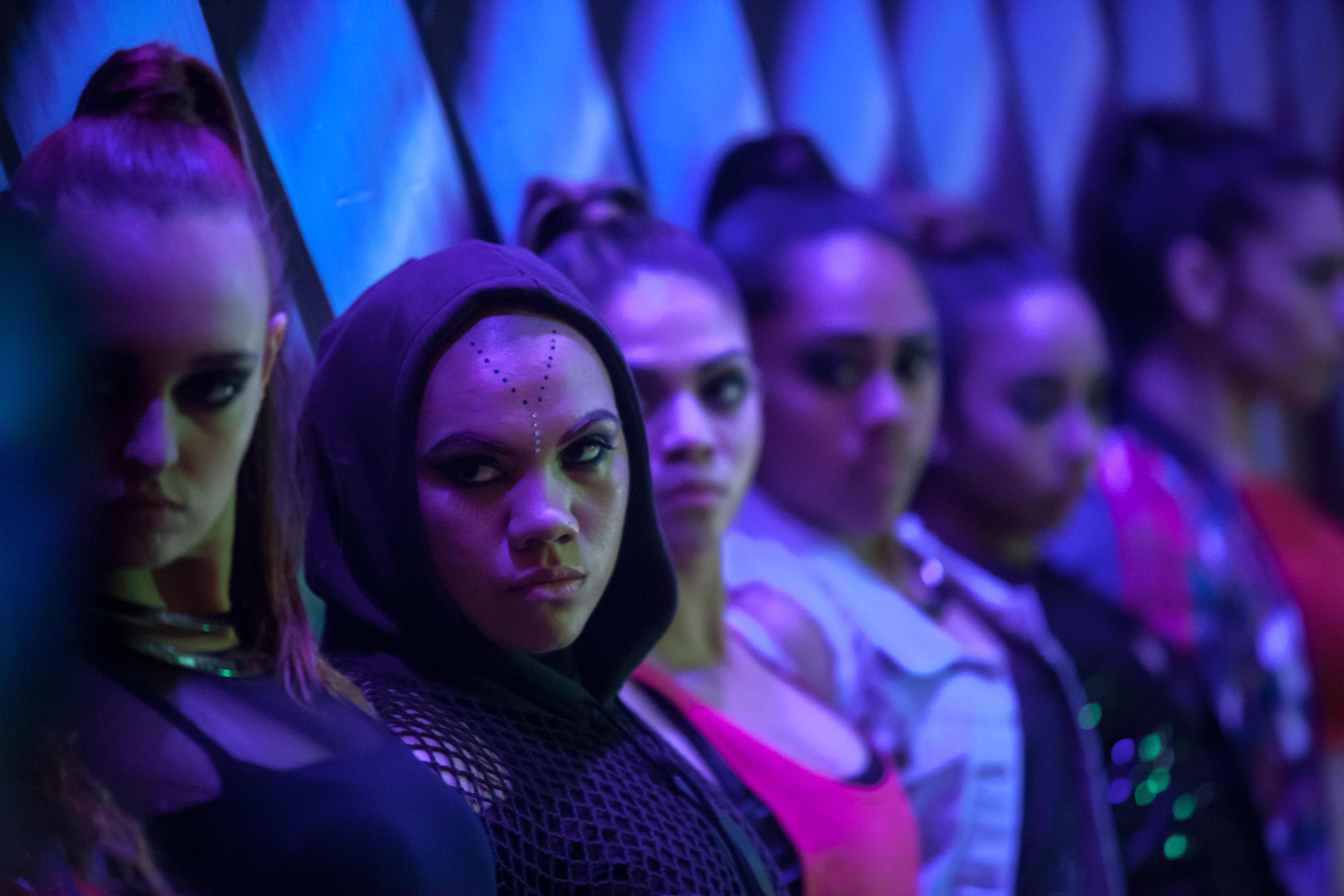 Born To Dance 818 Entertainment