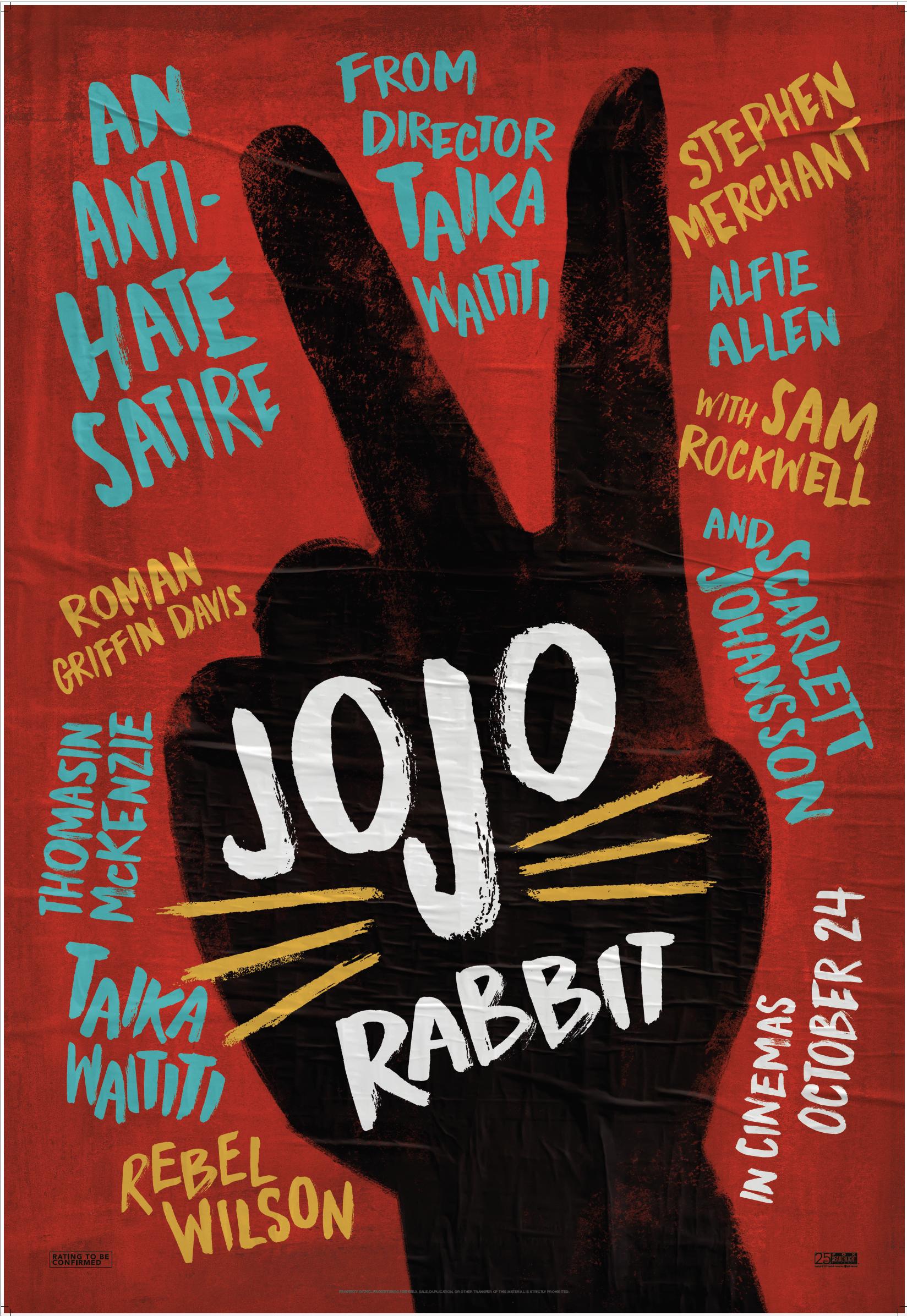 JoJo Rabbit One Sheet.png