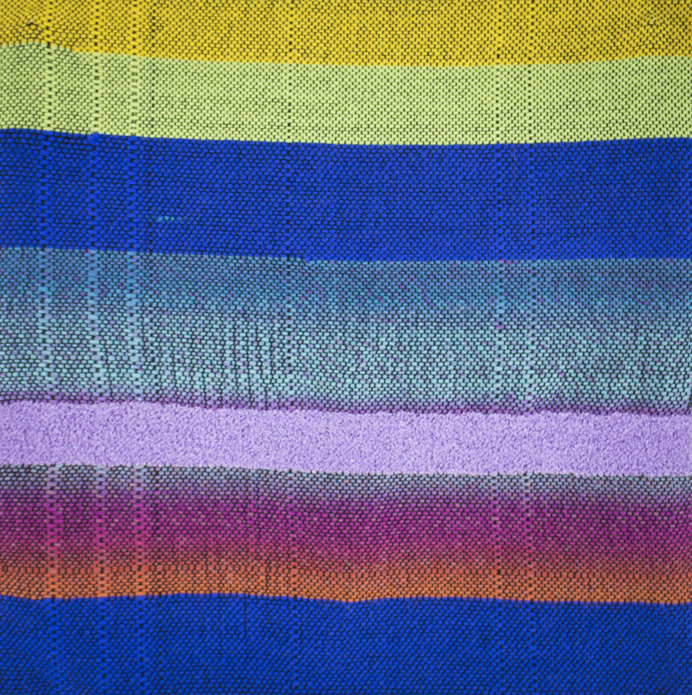 Woven Cushion Cover - Yellow, Green, Blue, Mauve, Teal.jpg
