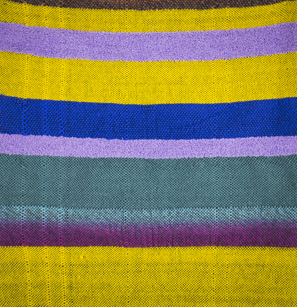 Woven Cushion Cover - Green, Yellow, Mauve, Crimson.jpg