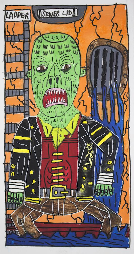 Greg Sindel_Killer Croc of Gotham.jpg