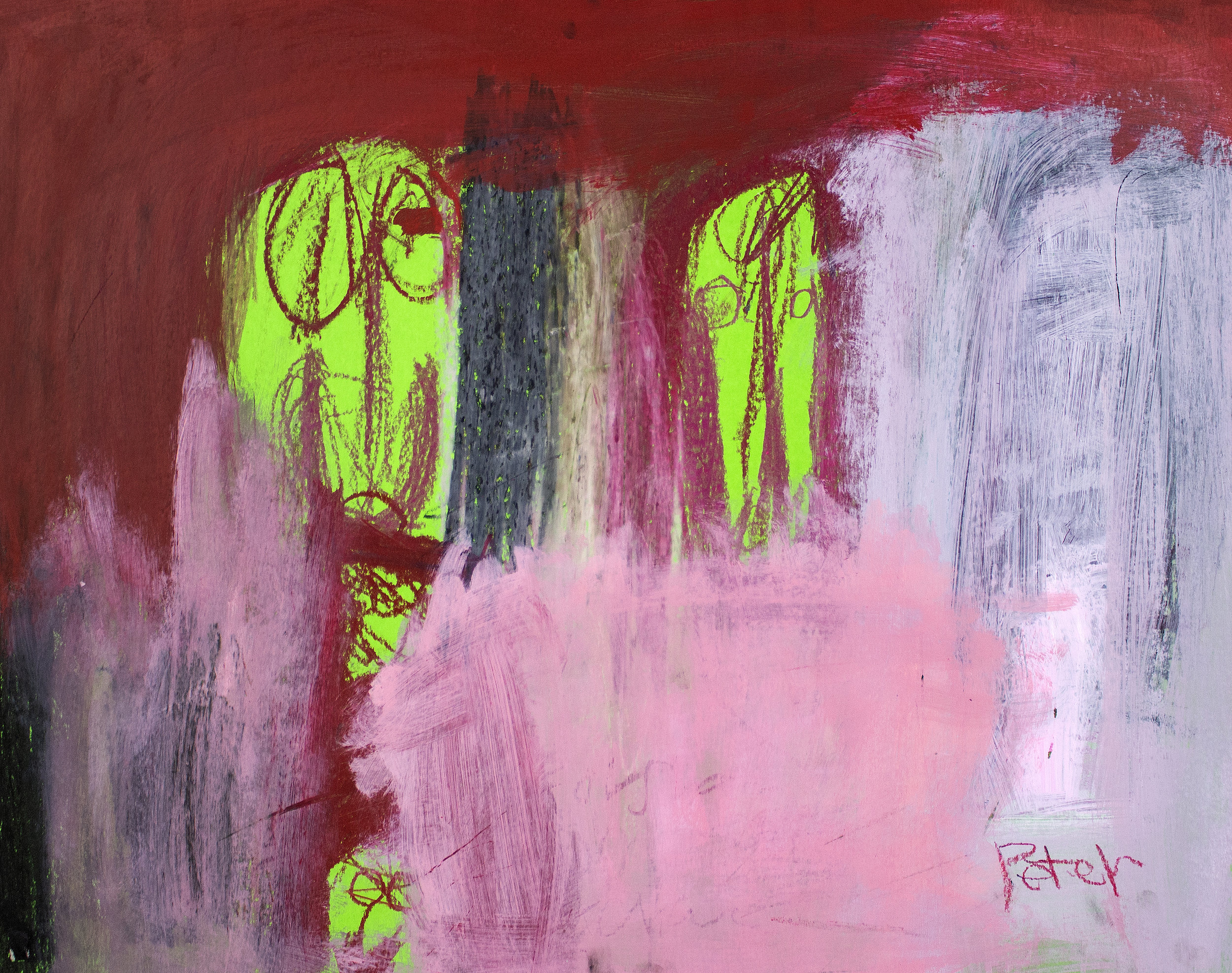 Peter Dudding - Thom, Emma and Damian in the Studio.jpg