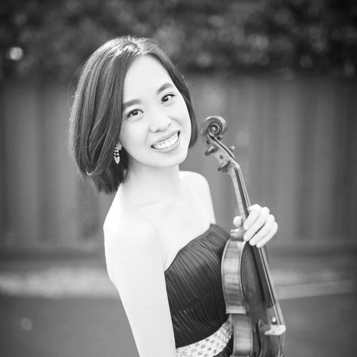 Christina Zhou - violin