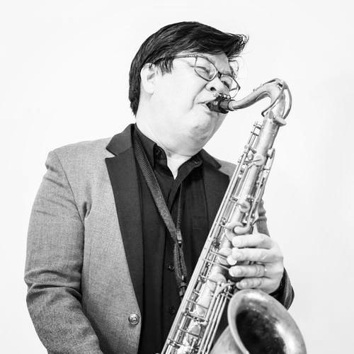 Teo Boon Chye - saxophone