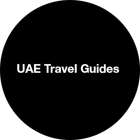 uae travel guides