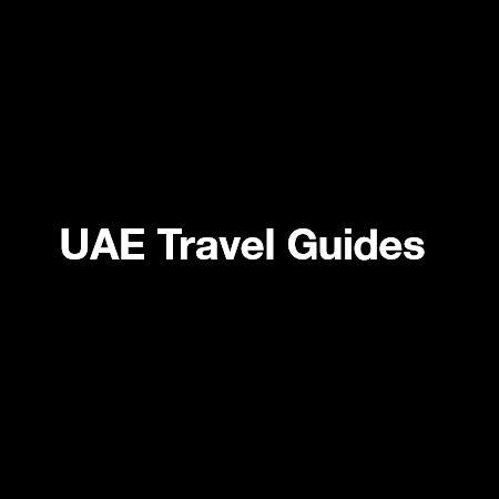 uae travel guides
