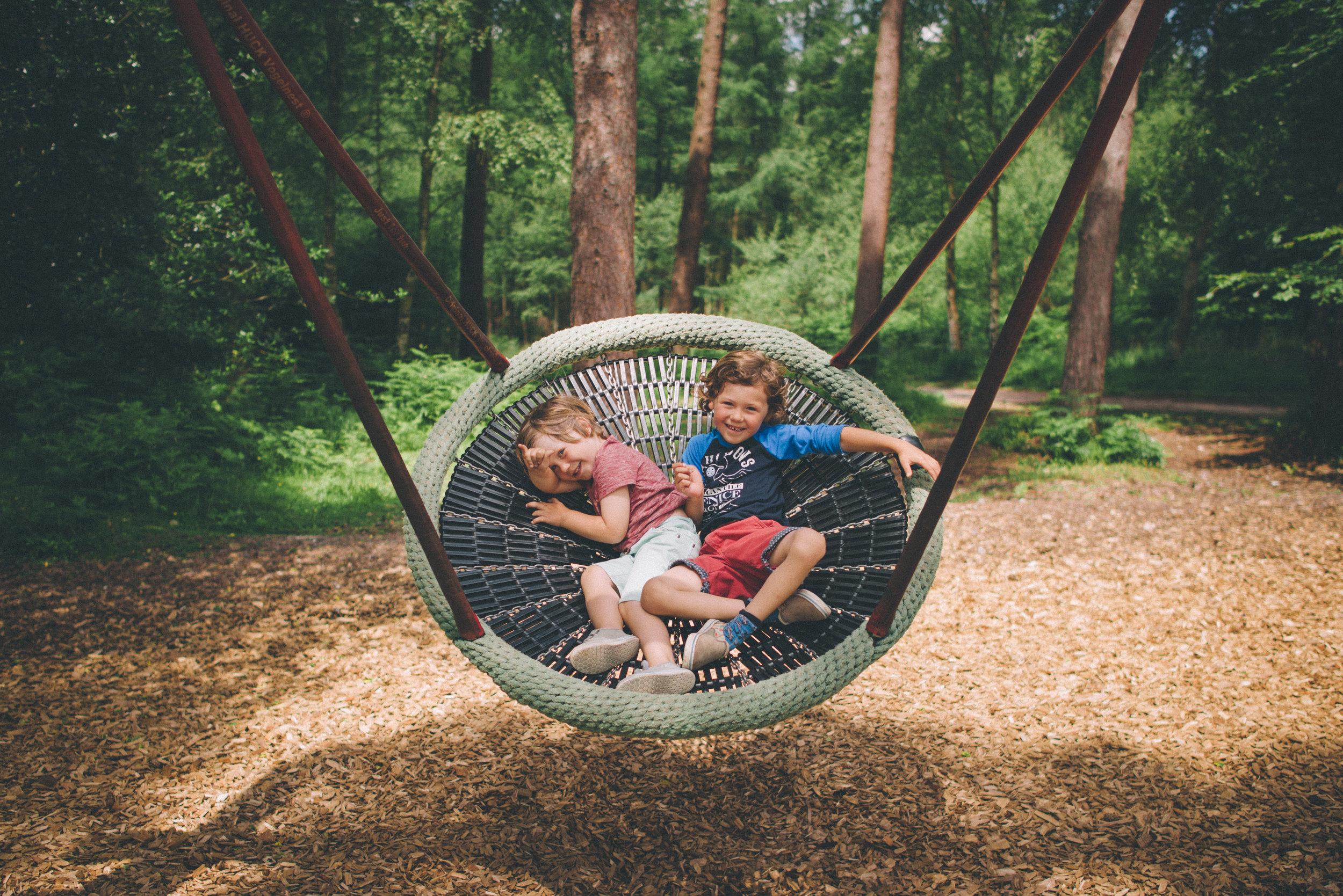 devon family photographer natural outdoor shoot