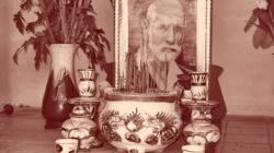 Un temple en l'honneur de Yersin