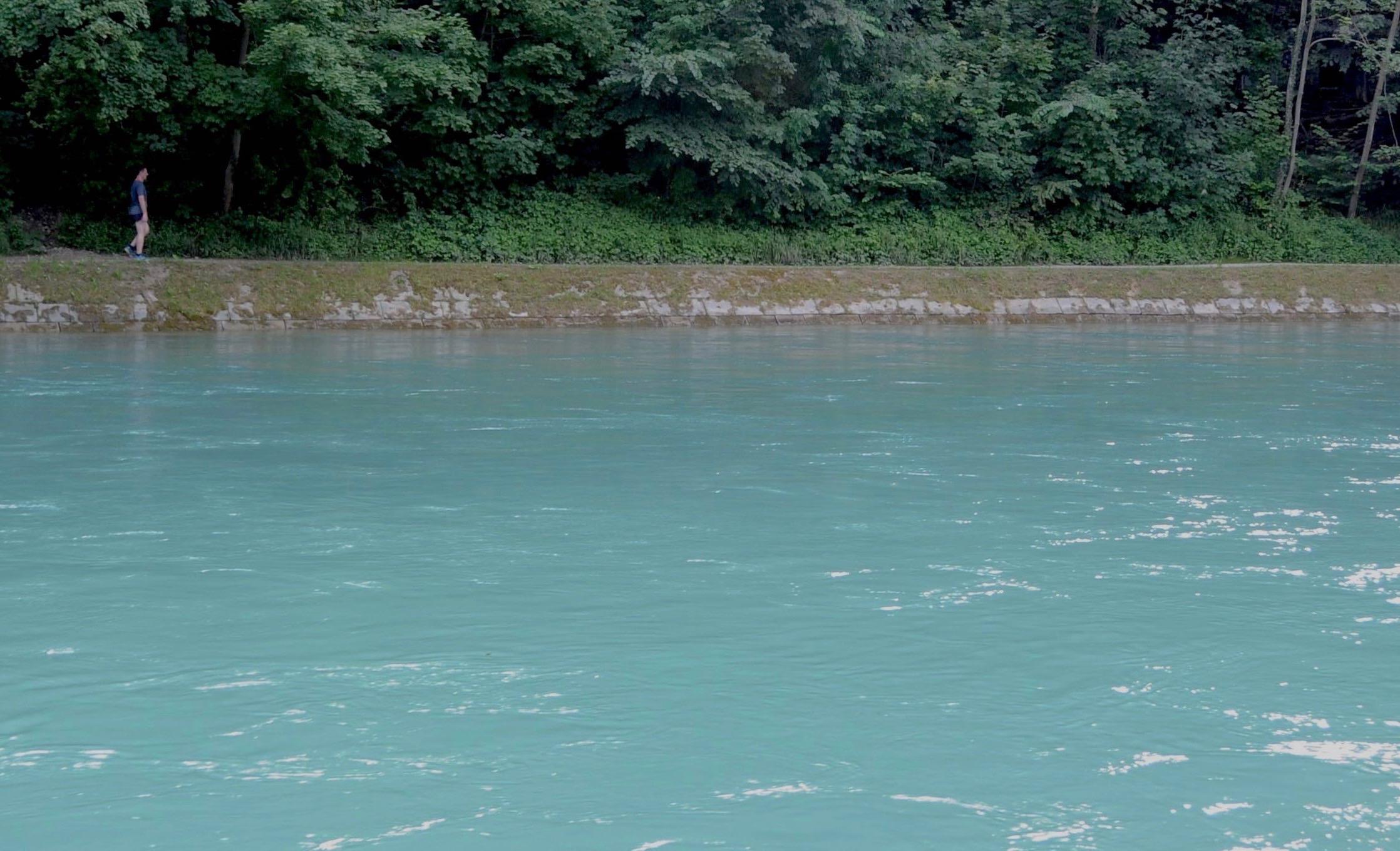 De la belle eau, quel bonheur !