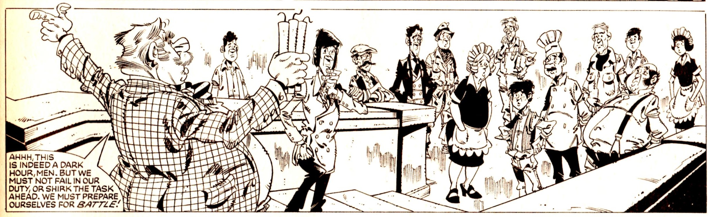 Lord Rumsey's Rovers: Fred Baker (writer), Josep Marti (artist)