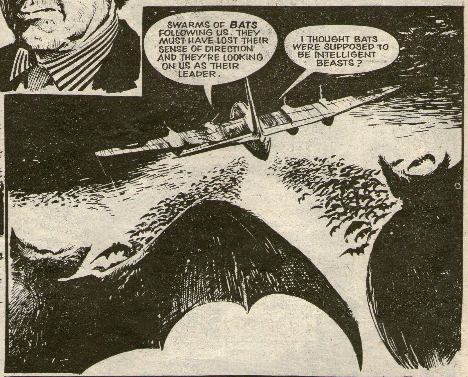 The Dracula File: Gerry Finley-Day (writer), Eric Bradbury (artist)