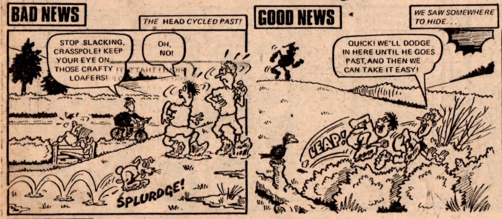 Good News Bad News: Nigel Edwards (artist)