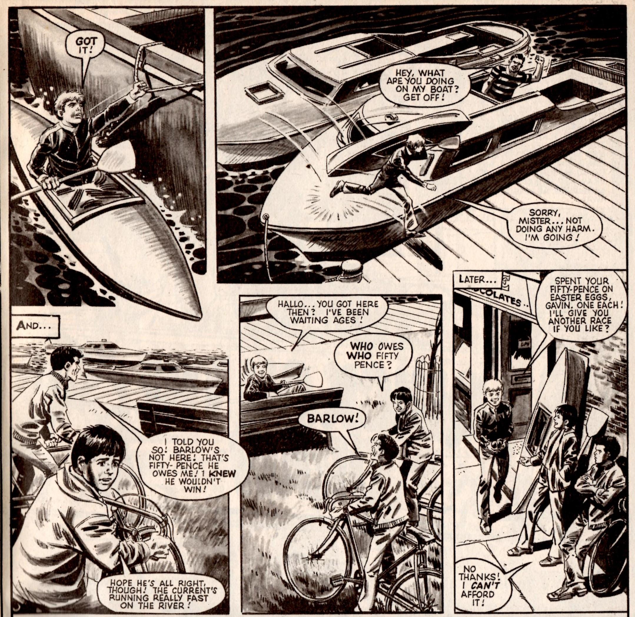 Speedboy: Mike White (artist)